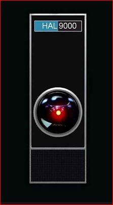 Can HAL 9000 Dream?